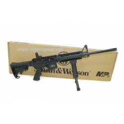 Smith & Wesson M&P15 Sport Semiautomatic 5.56 mm Rifle