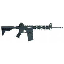 Mossberg® 715T Tactical Semiautomatic Rimfire Rifles