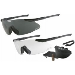 Oakley ESS ICE-2X Ballistic Protective Eyeshields Airsoft Shooting Glasses ACC