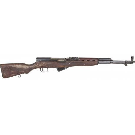 Chinese SKS Type 56 Rifle - Original Military All Milled 7.62x39 Semi-Auto w/ Chrome Lined Barrel