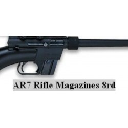 Henry Arms AR7 22lr Magazine 8 Round Mag Survival 8rd