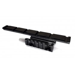 Scout Scope Mount for Mosin Nagant M9130, M38, M44 and T53