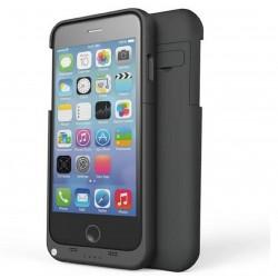 "Apple iPhone 6 Plus 5.5"" 4200mAh Power Case External Backup Charger Battery - Black"