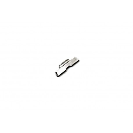 Extended Slide Lock Lever For Glock 43