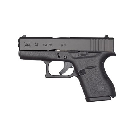 Glock 43 - G43 Austria