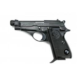 Beretta 71 with threaded barrel 22LR.  Serial Number A70226