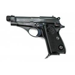 Beretta 71 with threaded barrel 22LR.  Serial Number B62846U