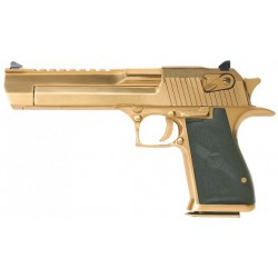 Titanium Coating Services for Firearms