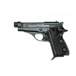 Beretta 71 with threaded barrel 22LR.  Serial Number B64230U