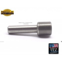 1/2-28 RH for 9mm Thread Alignment Tool (TAT) Die Starter - Lighthouse tools