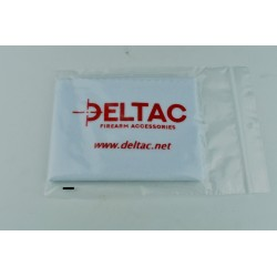 DELTAC® Silicone Gun And Reel Cloth
