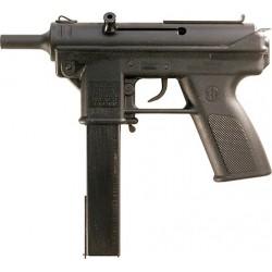 Intratec Ab-10 9mm Semi auto pistol.