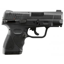 PT24/7 G2 9mm COMP DA/SA DS 3.5' 2 mags 17 & 13+1