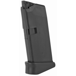 Factory Magazine For Glock 43 6rd with extension Gen1 to Gen5