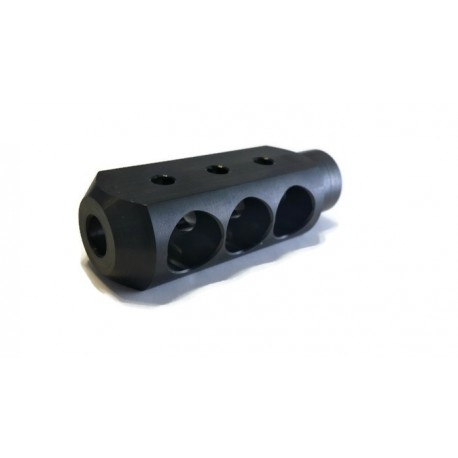 "DELTAC ""MAGNUM"" muzzle brake for Mosin Nagant"
