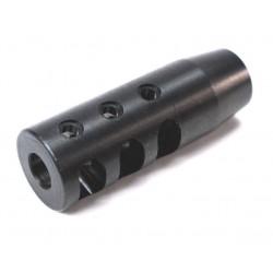 """DELTAC® """"Slingshot"""" muzzle brake for Mosin Nagant"""