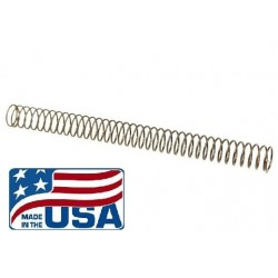 Carbine Action/Buffer Spring - Made in USA