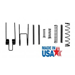 AR-15 Lower Receiver spring kit - Made in USA