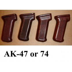 Romanian Pistol Grip 7.62x39 Bakelite WASR Bulgarian Russian Polish Types 47/74s